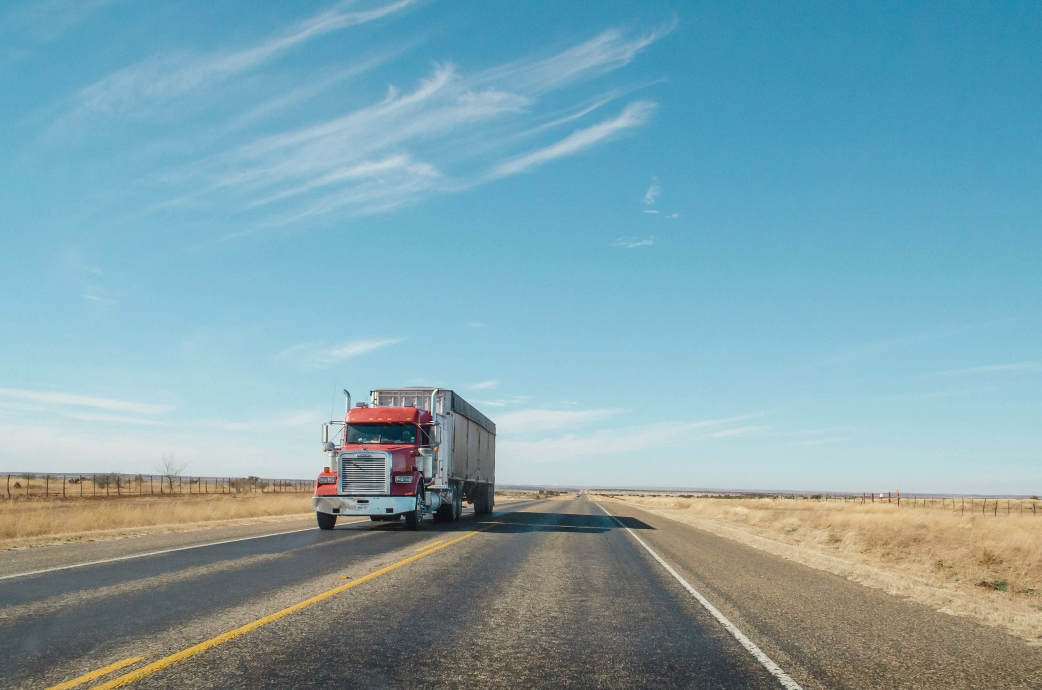 How likely am I to die in a Texas truck accident?