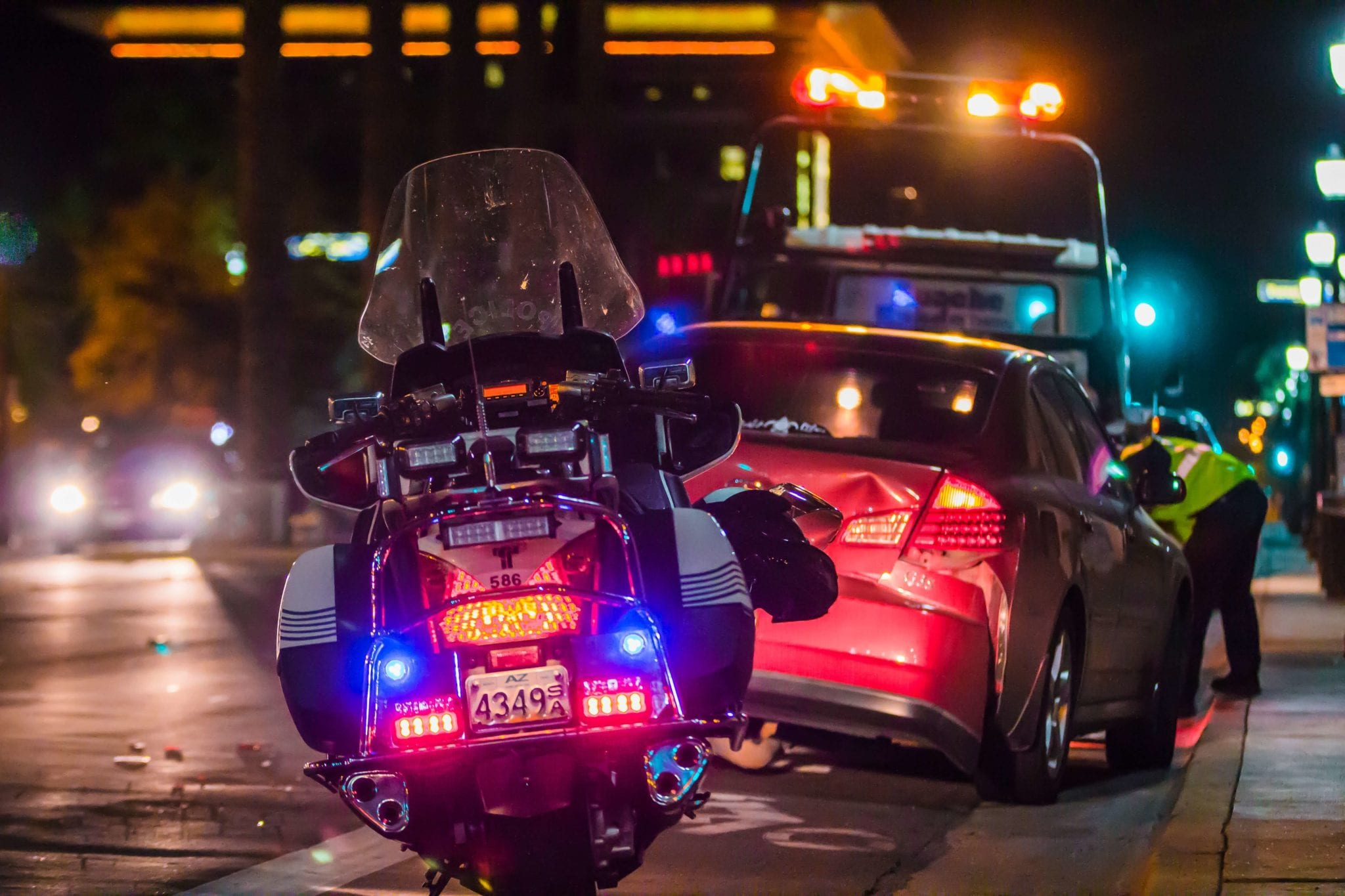 Another victim of drunk-driving accident dies