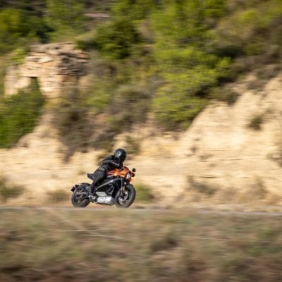 Report: weather main factor in decreased motorcycle accidents