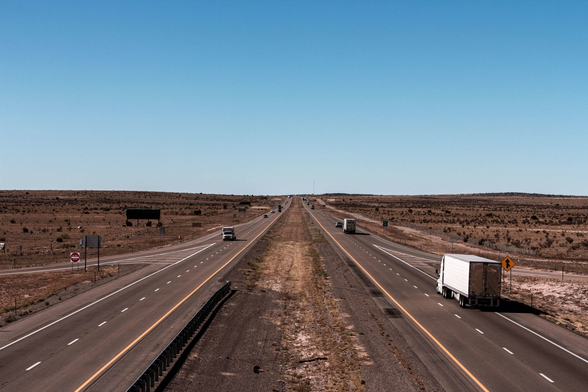 FMCA: electronic recording devices help prevent truck accidents