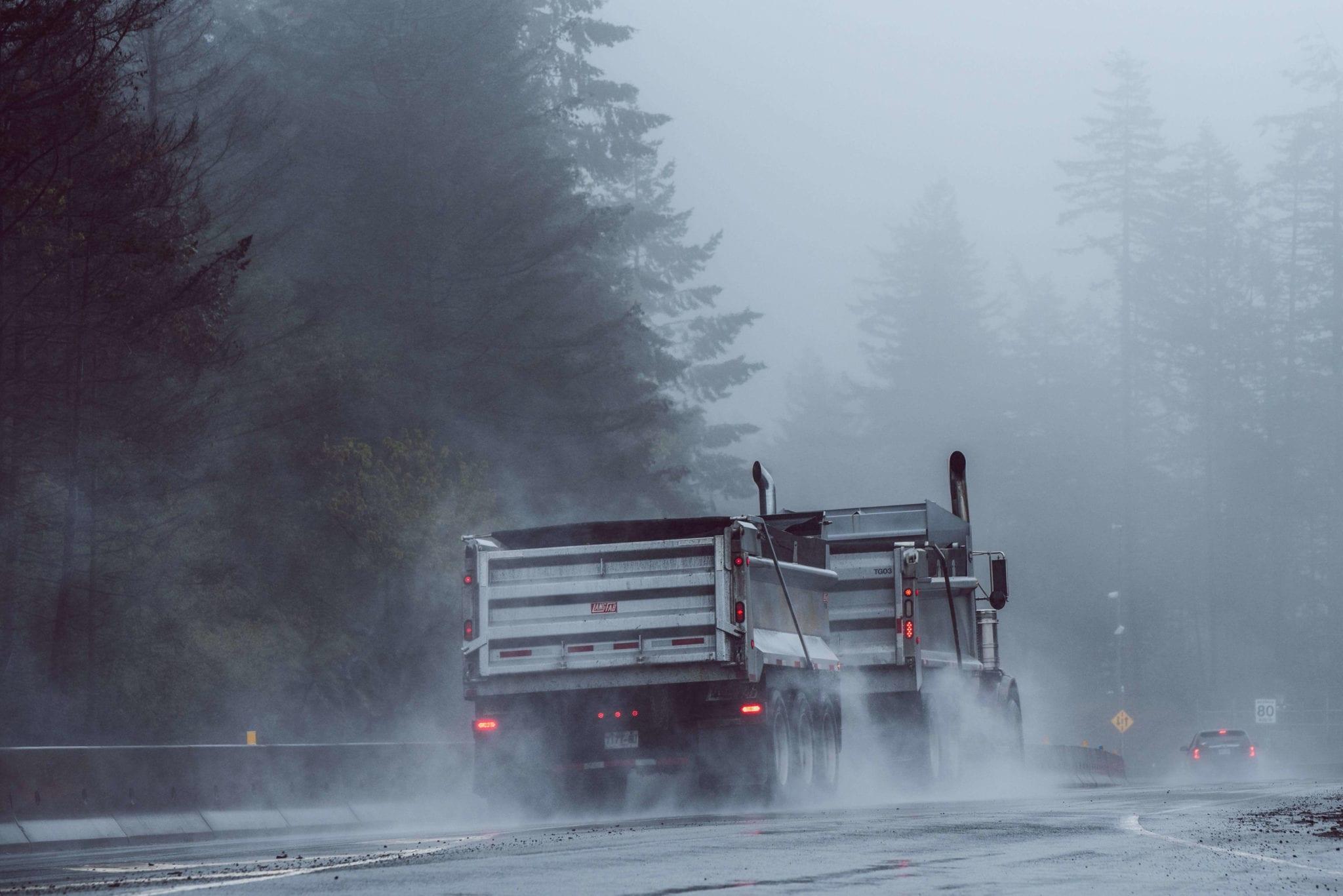 Trucker fatigue rears its ugly head, again