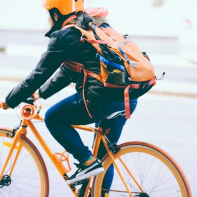 Report: surprising number of bicyclist accident victims intoxicated, don't wear helmets