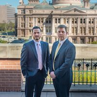 Austin Texas Car Accident Lawyers Terry & Kelly