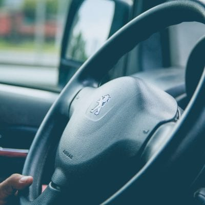 Takata Airbag Injuries Prompt Massive Recall
