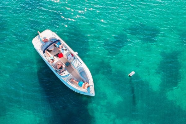 5 Austin Boating Tips