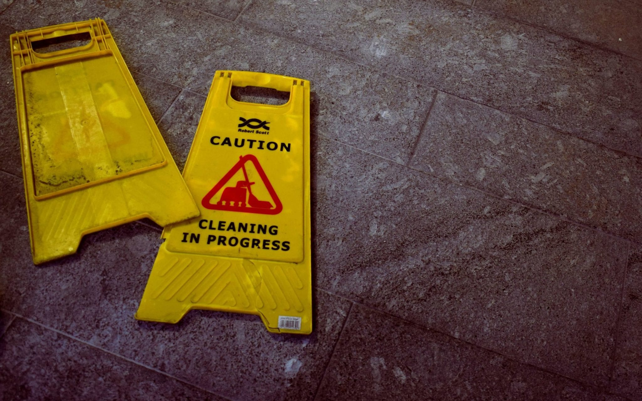 Proving Fault in a Slip and Fall Accident