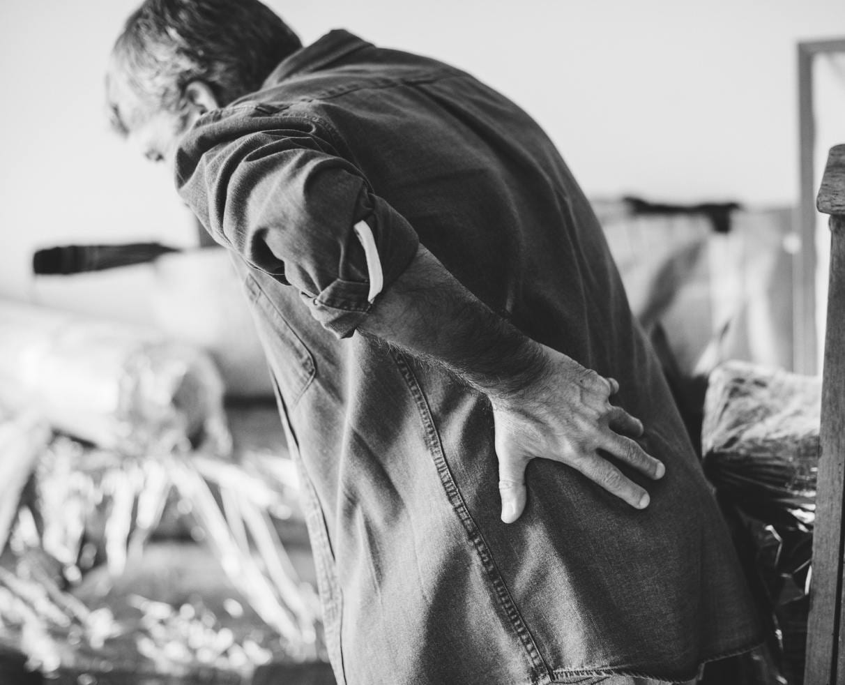 How long do I have to file a Back Injury Lawsuit?