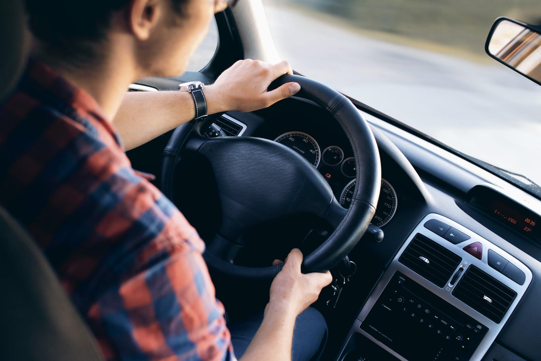 Why You Shouldn't Drive if You Feel Sleepy
