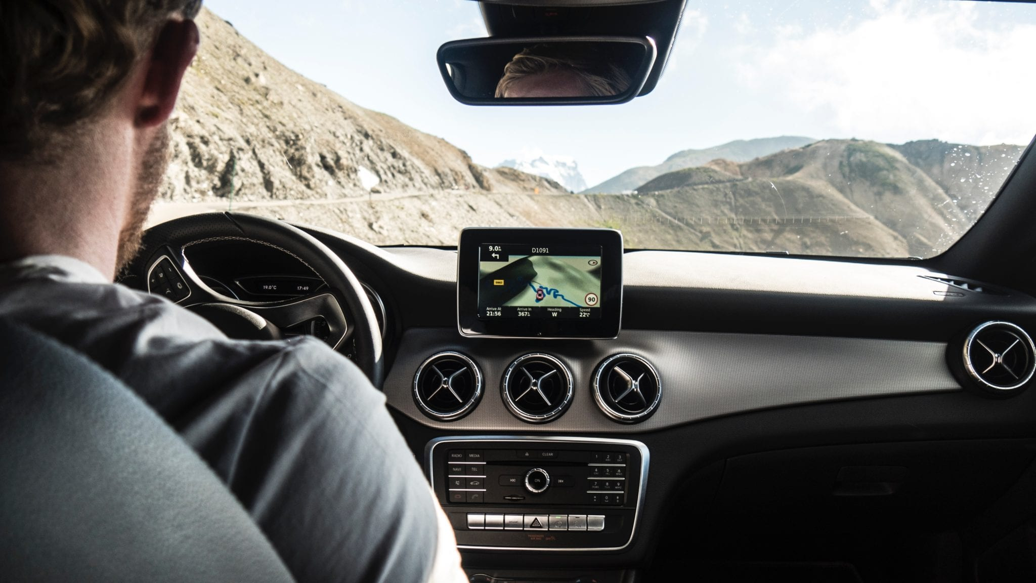 Are Drivers Overly-Confident in Safety Technology?