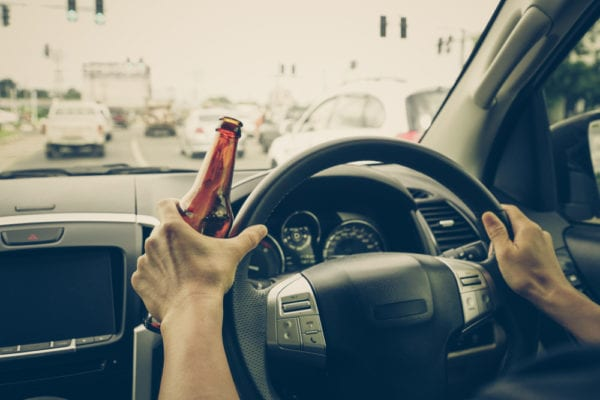 Austin DWI accident lawyer