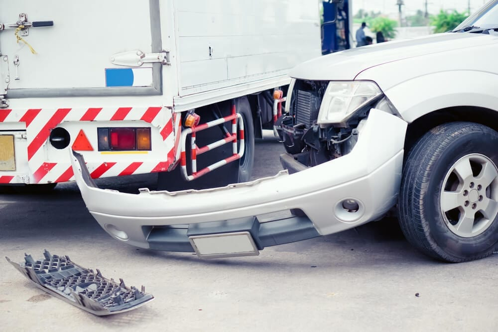 Trucking Company Liability for Truck Crashes