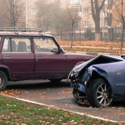 Fall Weather Can Increase Your Risk of a Car Accident