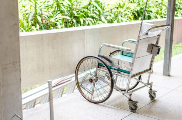 Long-Term Losses From Spinal Cord Injuries