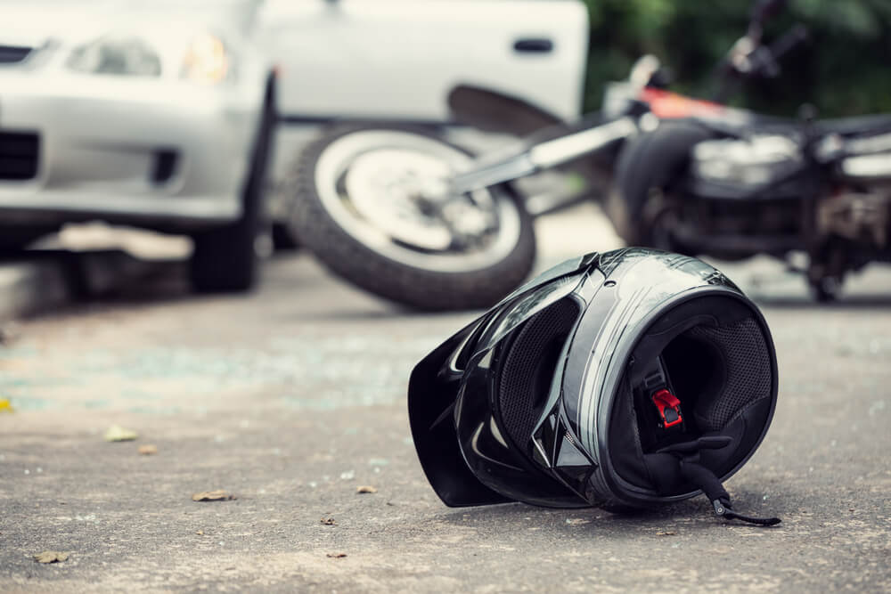 Common Injuries To Motorcyclists
