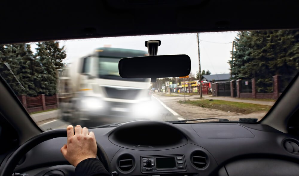 What Causes Truck Jackknife Accidents?