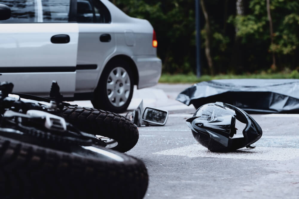 Austin Motorcycle Accident Lawyers