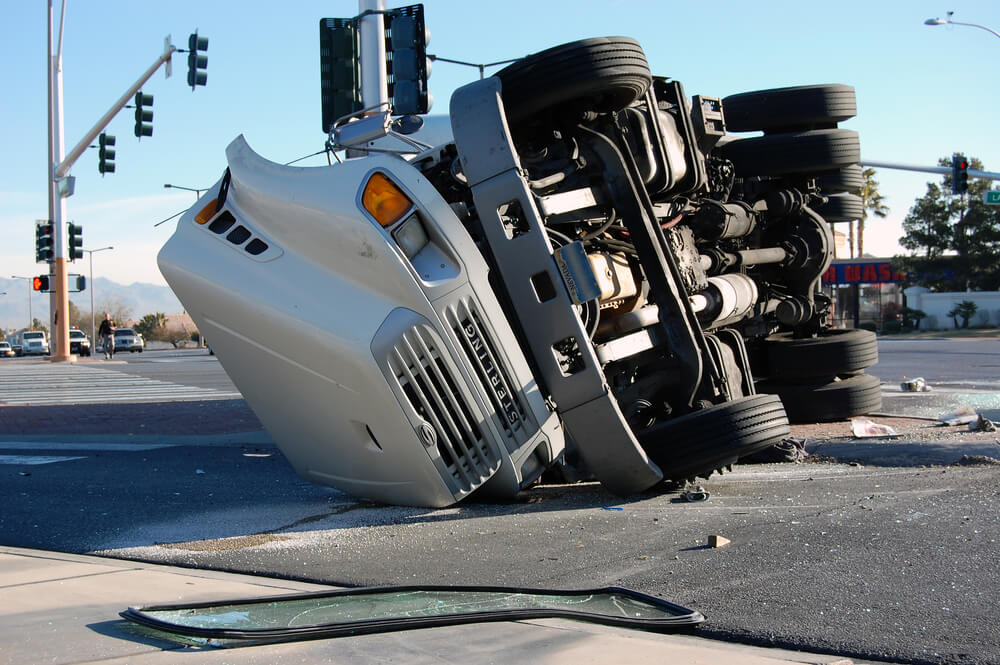Austin Truck Accident Lawyers
