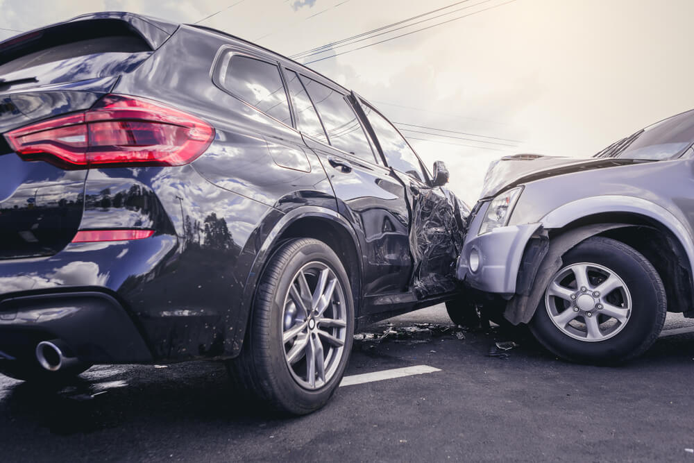Austin Motor Vehicle Accident Attorneys