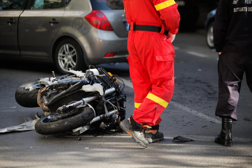 What Happens After a Fatal Motorcycle Crash