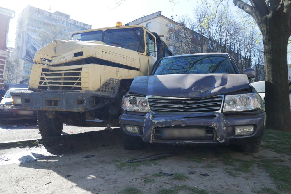 What is an Underride Truck Accident?