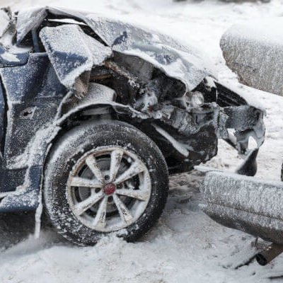 What Austin, TX Drivers Need To Know About Ice Related Car Accidents