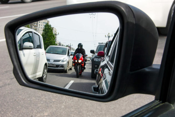 Austin Motorcycle Accident Attorneys