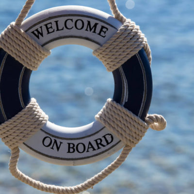 May is National Safe Boating Week