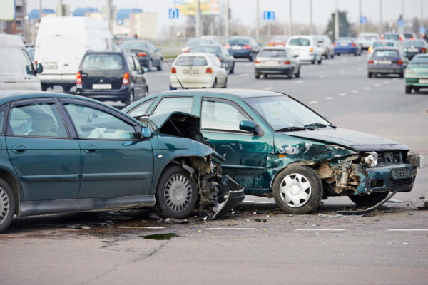 Austin Motor Vehicle Accident Attorney