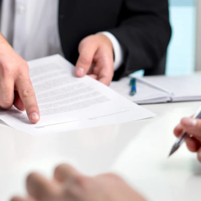 How Do You Know if a Settlement Offer is Fair?