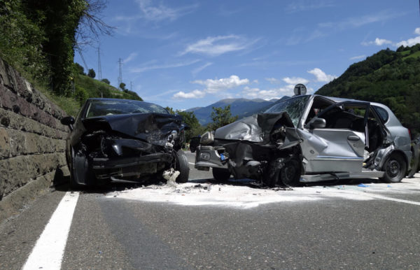 What to Do After a Drunk Driver Hits Your Car