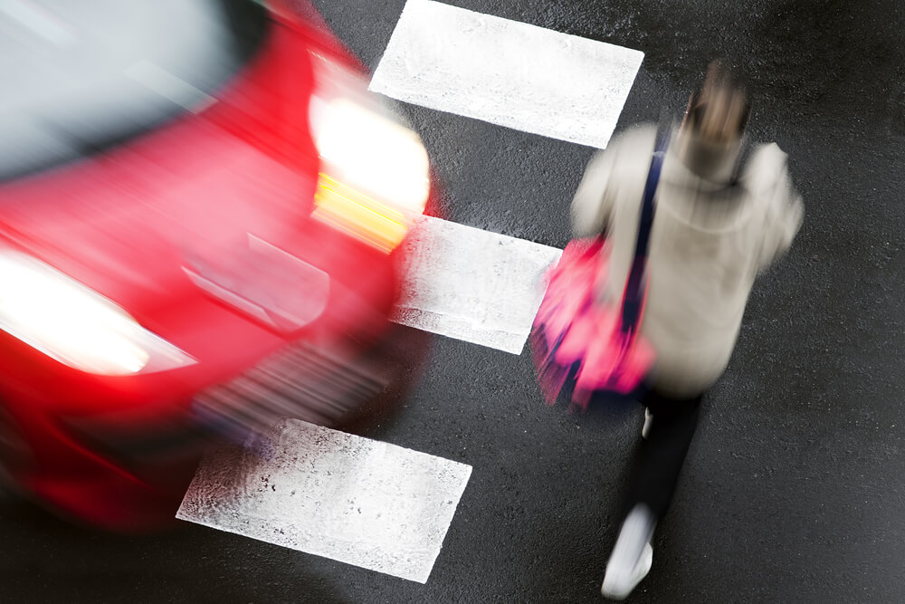 Common Pedestrian Accident Injuries