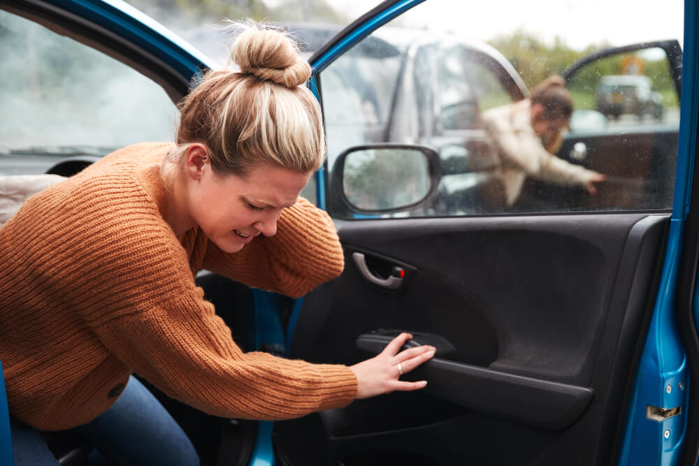 Is Whiplash A Serious Car Accident Injury?
