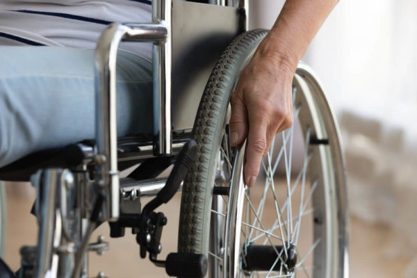 Accidents that Can Lead to Paralysis
