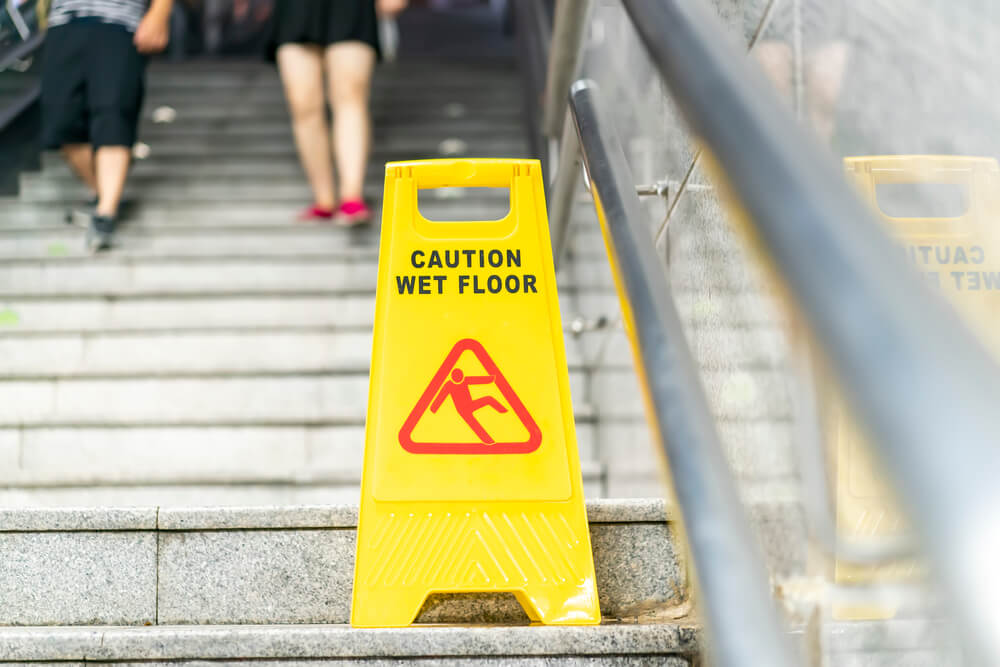 Do You Need an Attorney for a Slip and Fall Claim?