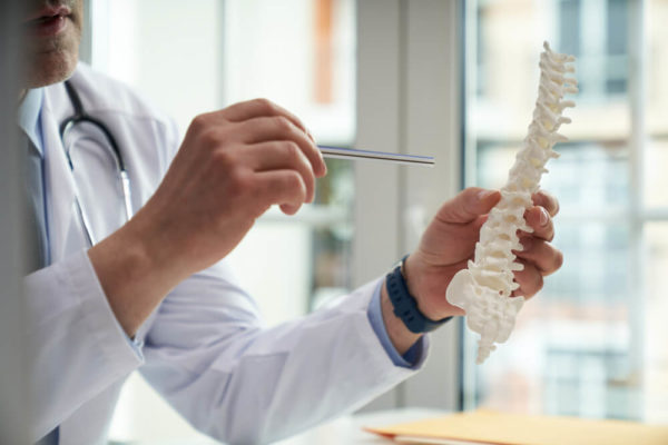 Medical Costs Of Treating A Spinal Injury From A Car Crash