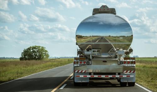 Dangers Of Tanker Truck Crashes